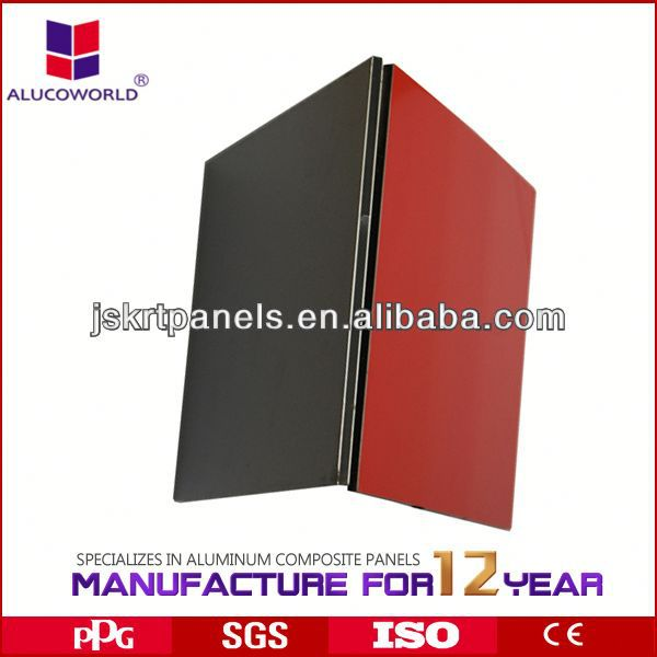 aluminum composite panel film