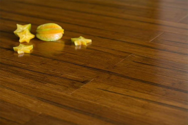 Ontworpen kunstmatige oude houten bamboe planken voor vloer muur