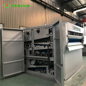 double belt filter press machine for Waste Water Treatment