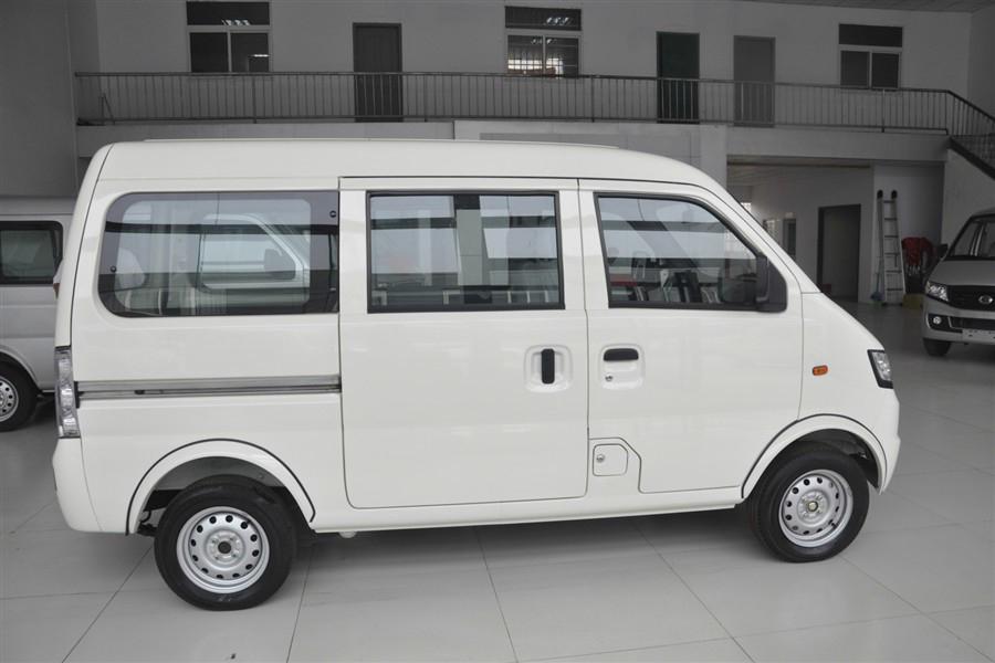 Gonow Van Chinese Cheap Van Mini Cargo Van Buy Gonow Van