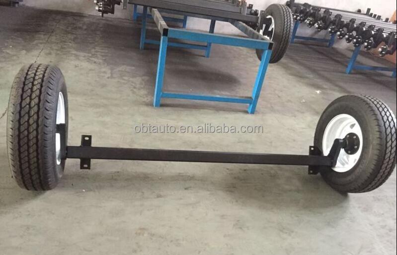 3500 lbs de torsion essieu pour petite remorque essieux id de produit 1616648555. Black Bedroom Furniture Sets. Home Design Ideas