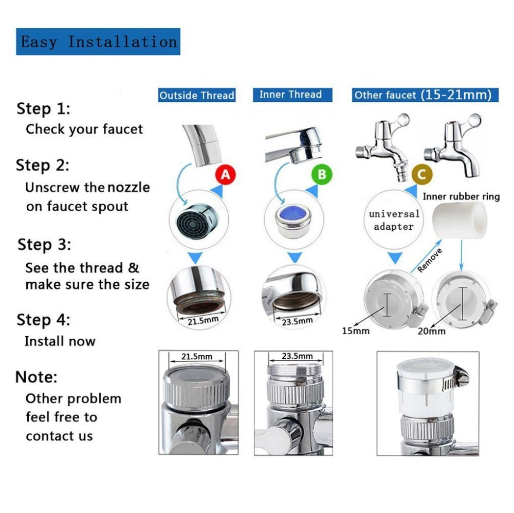 Factory direct sell 8 X kangen water machine with 5 level alkaline water ionizer and 2 acidic water ionizer with touch and voice