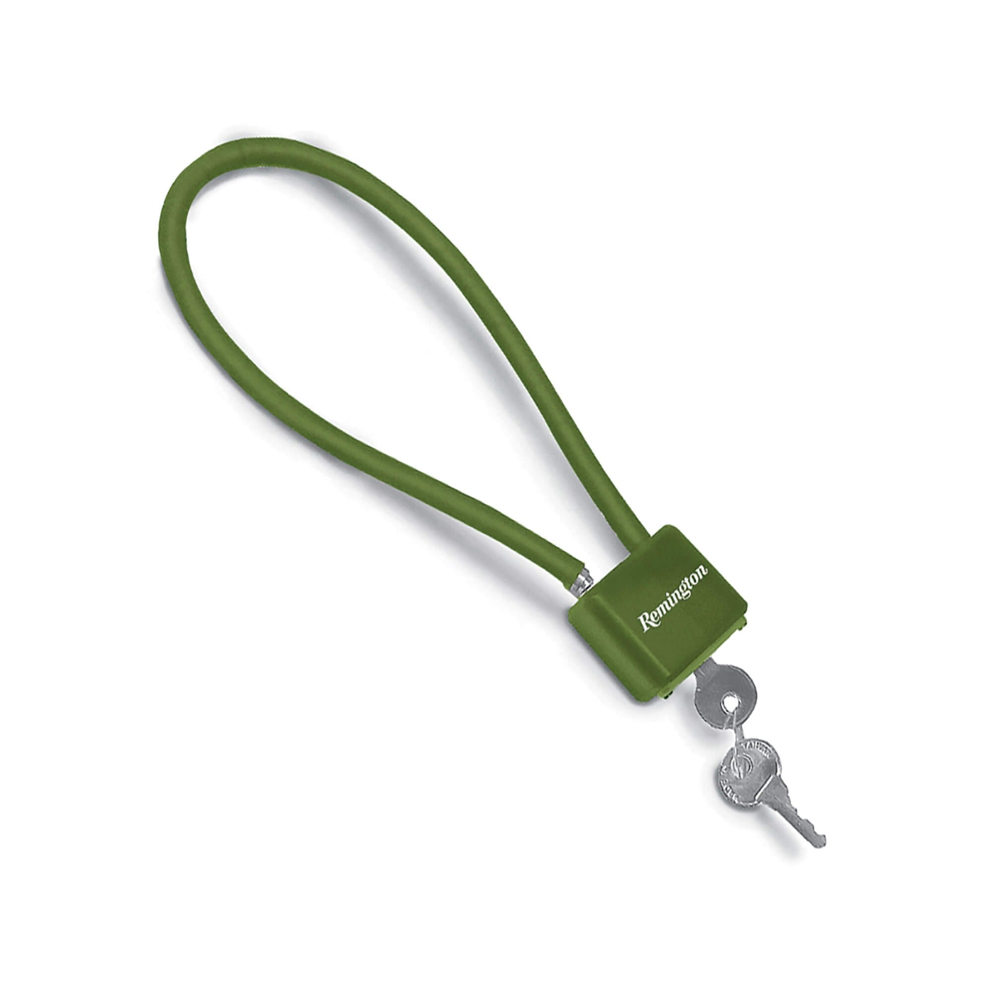 Remington Safety Cable Lock (18364)