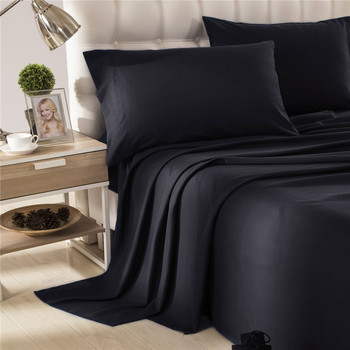 Oem Product 1800 Thread Count Egyptian Cotton Quality Microfiber
