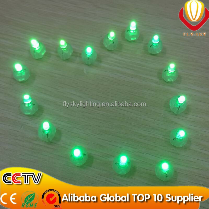 wholesale neon flashing led balloon manufacturer & supplier & exporter