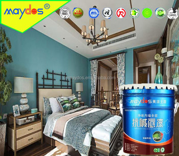 High Quality Interior And Exterior Wall Primer Paint