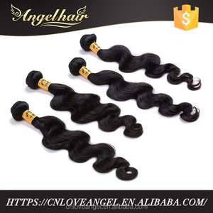 Beijing Best distributor wholesale 22'' inch 5a 6a 7a 8a human hair weave body wave virgin burmese hair