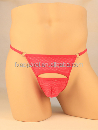 b5d0341af China Men Underwear G-string