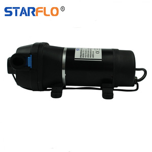 STARFLO FL-32 220V AC 12.5LPM 35psi 4 chamber general electric water pump for house