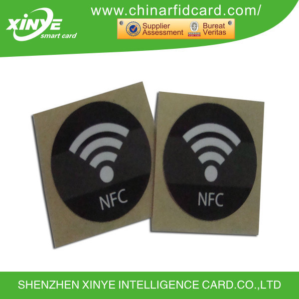Printable nfc tags - GoToTags - YouTube  RFID Tags