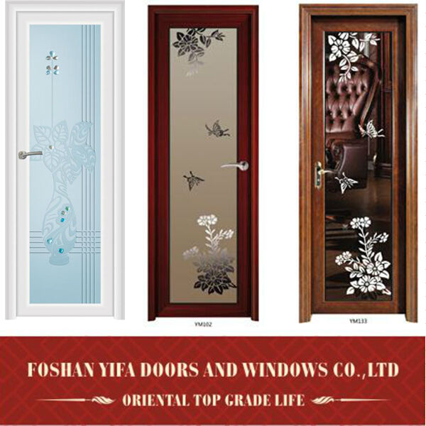 Aluminum Comfort Living Room Door Design Part 68