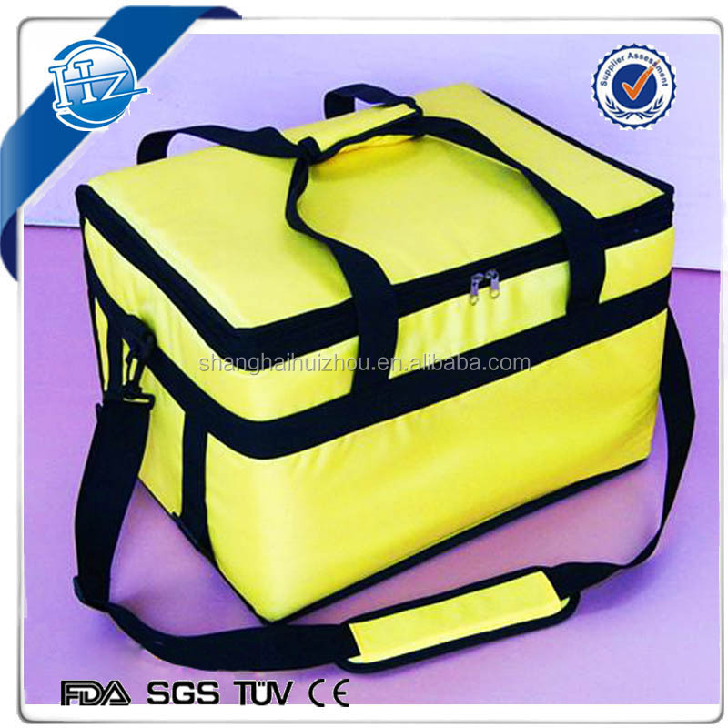 Factory thermal bag for food,cold thermo insulated lunch bag