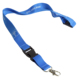 Premium Polyester Neck Strap Lanyard with Oval Clasp & Detachable Buckle for Phones, Camera, USB, Key, Keychain