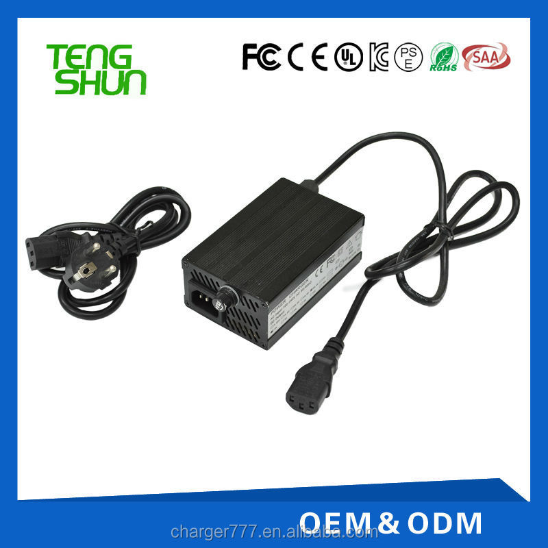 12v 10a automatic lead acid battery charger for charge 12v 100ah battery