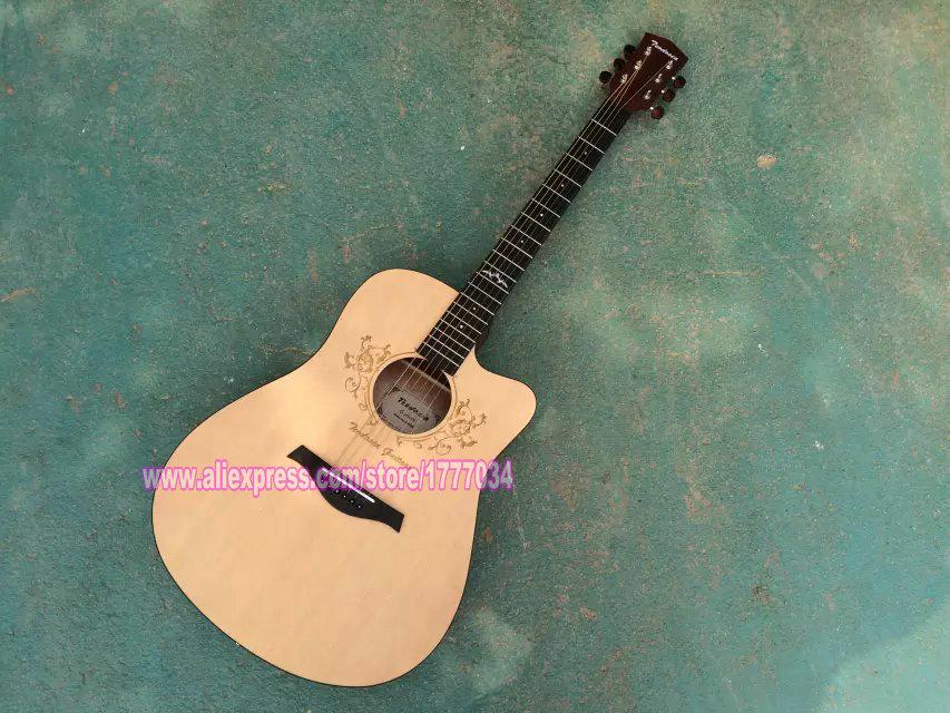 guitare acoustique prix promotion achetez des guitare acoustique prix promotionnels sur. Black Bedroom Furniture Sets. Home Design Ideas