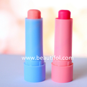 Sunscreen baby cosmetics create your own brand lip balm safety lip cream for kids skin care best selling products