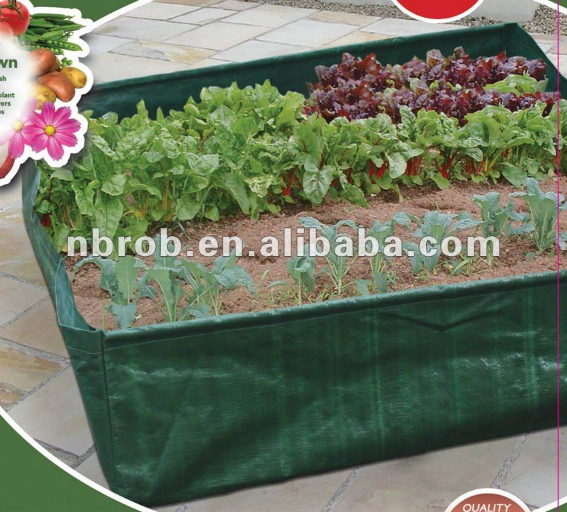 Plastic Grow Bags, Plastic Grow Bags Suppliers and Manufacturers at  Alibaba.com