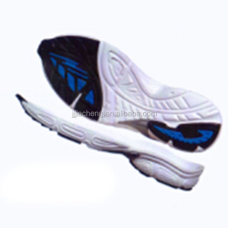 Sports Shoes Sole Fashion Outsole Md Eva And Rubber