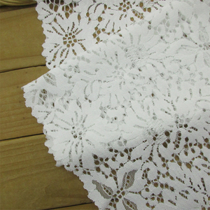 Africa Gold Embroidery Bridal Lace Textiles Fabric In Dubai Market