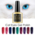 IBN fancy colors cat eyes gel nail polish,magnetic uv gel