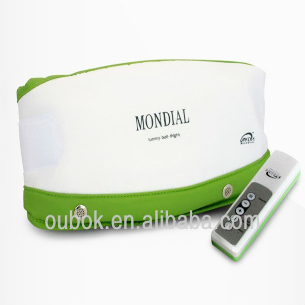Dual motor postpartum slimming belts side effects