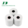 Manufacturer thermal paper roll thermal pos roll printing machine price