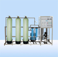 Best selling items reverse osmosis seawater desalination plant machine