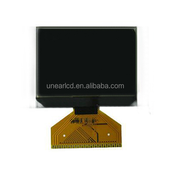 Industrial good price 0.95 inch 96*64 oled panel UNOLED50634