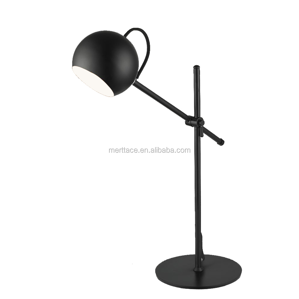 Zhongshan 30 watts commercial table lamp for home decoration