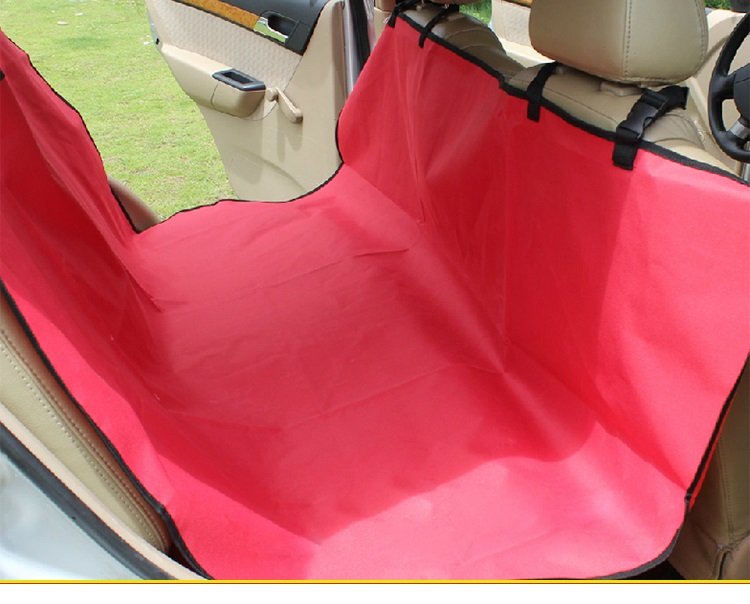 Hond Auto Seat Cover