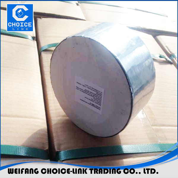 BEST SALES Flashing Tape Flash Band Roofing Repair Self Adhesive Tape Roll  Lead Bitumen 10m