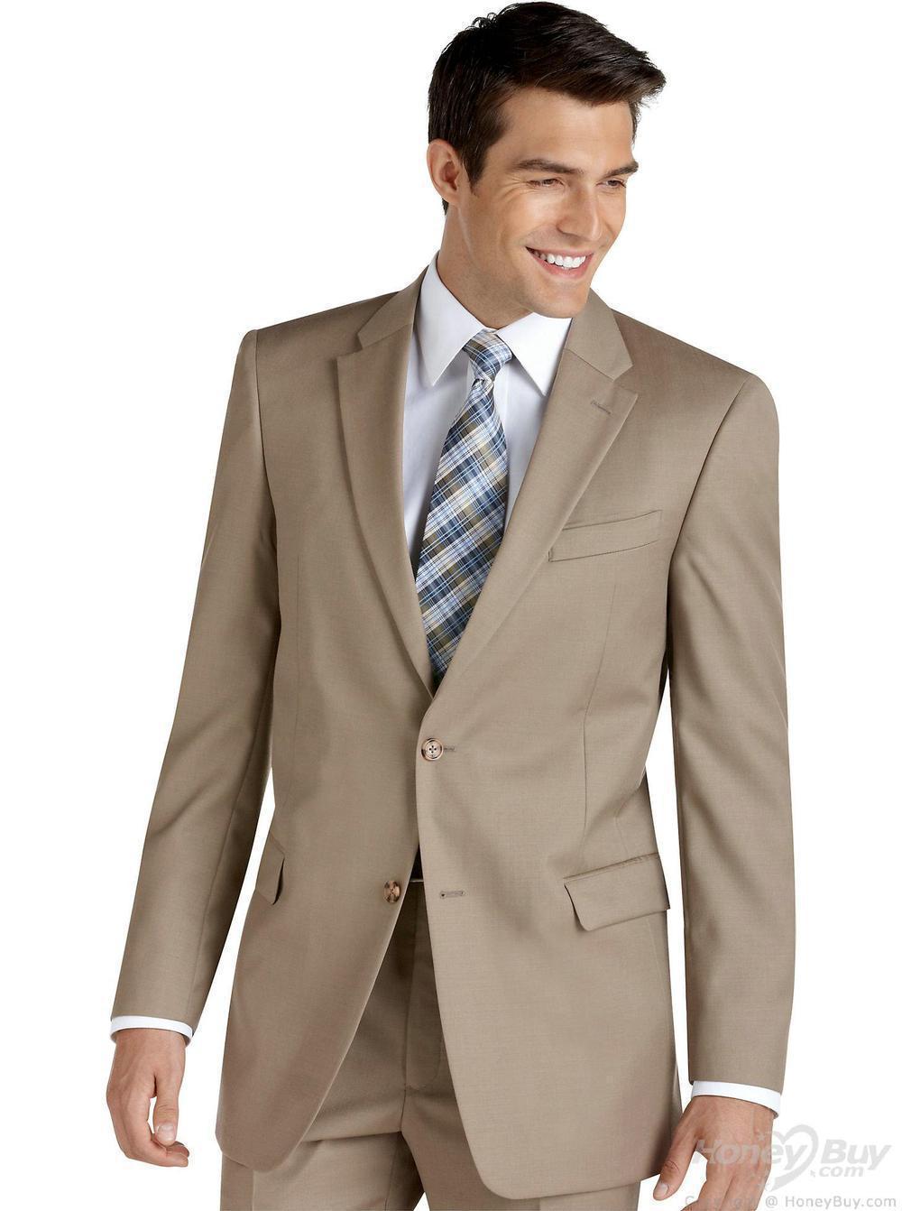 Michealboy Men New Suit Fashion Shawl Lapel Classic Formal Fit