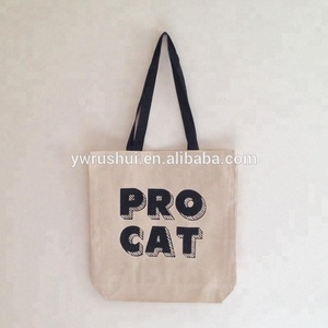 Factory Price Reusable Tote Bags Wholesale with Personalized Logo Printing