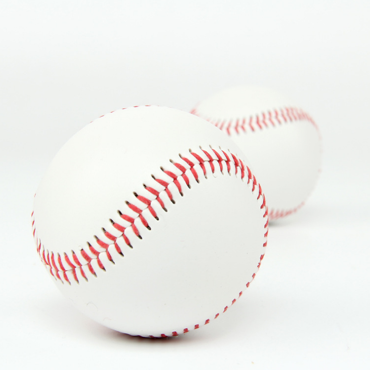 Groothandel Custom PVC Baseball Training Match Baseball