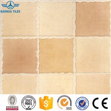 Brand new glazed rustic flooring ceramic tile