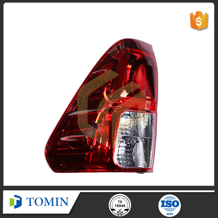 Cost price hotsell led tail lamp for heavy vehicles for revo tail lamp