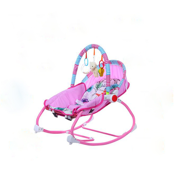Promotion Leisure Patio Beauty Baby Swing Chair With Five Point Safety Seat  Belt