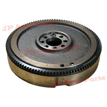 OEM NKR iron Flywheel 250* 8973331111/8-97333111-1 for ISUZU1