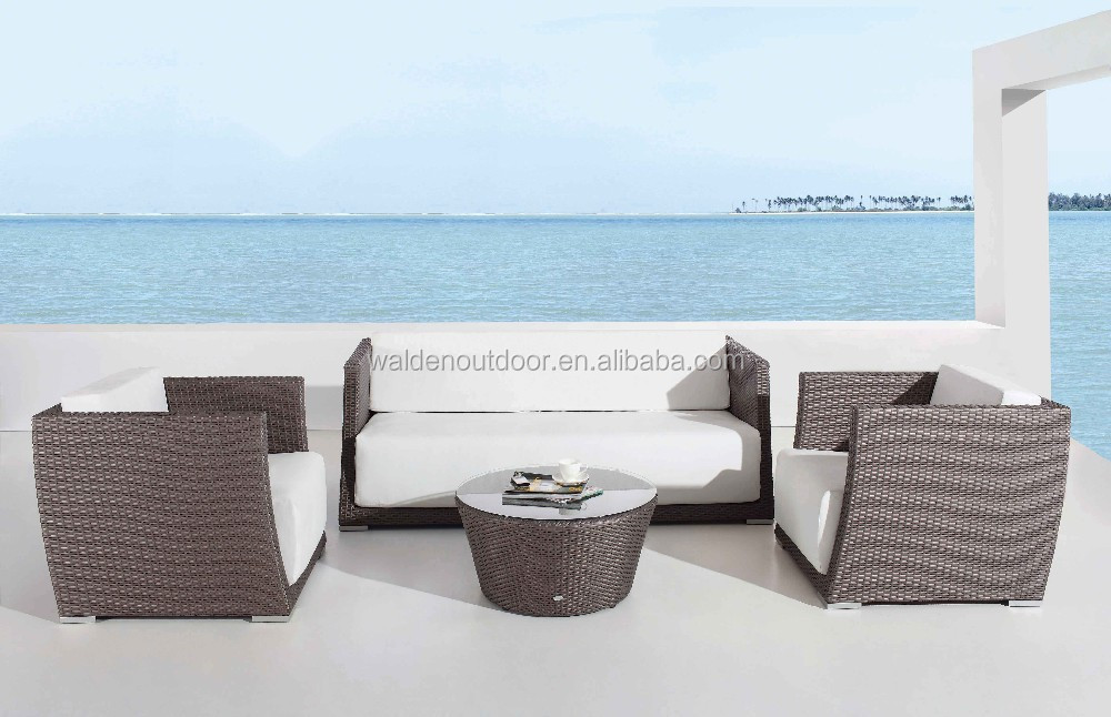 Outdoor Rattan Furniture Home Design Ideas And Pictures