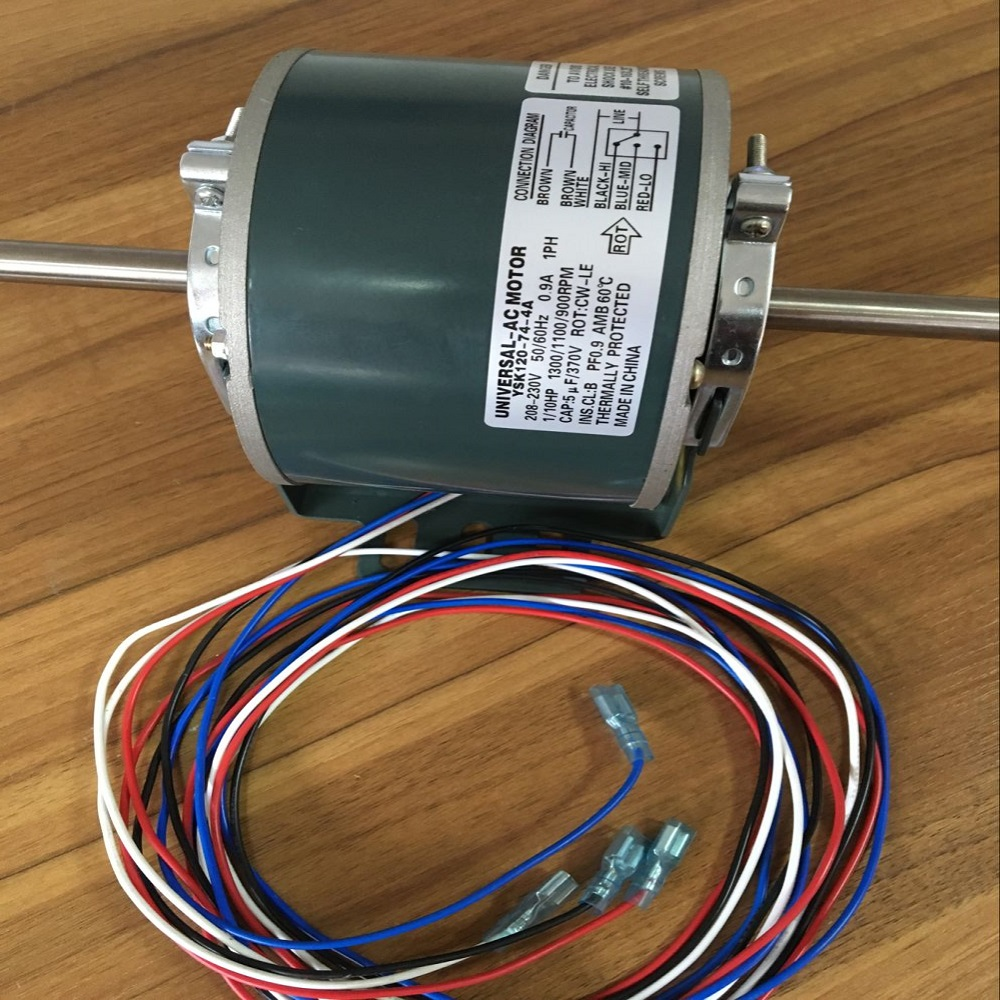 China Universal Motor Co Manufacturers And Ac Wiring Red Black White Blue Suppliers On