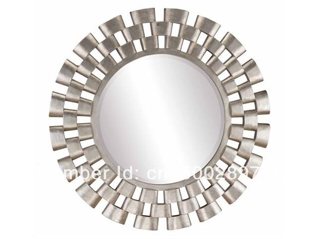 hot vente d coration miroir mur miroir salon miroir design moderne dans miroirs de maison. Black Bedroom Furniture Sets. Home Design Ideas