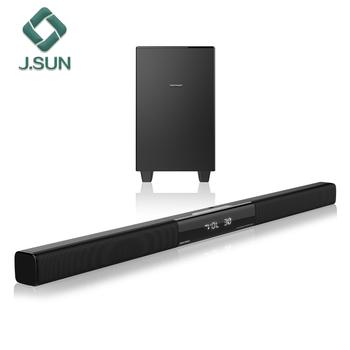 Surround Sound Soundbar Reviews Wireless Tv