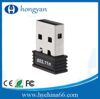 150M USB 2.0 WiFi Wireless Network Networking Card 802.11 b/g/n 2.4GHz LAN Adapter XC1291