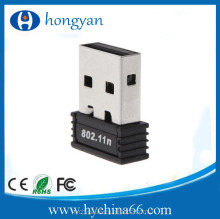 150M USB 2.0 WiFi Wireless Network Networking Card 802.11 b/g/n 2.4GHz LAN Adapter XC1291