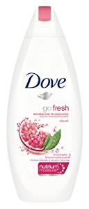 Dove Go Fresh Pomegranate Body Wash 250ml