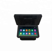 Touch screen android cash register machine pos terminal china cheap pos system