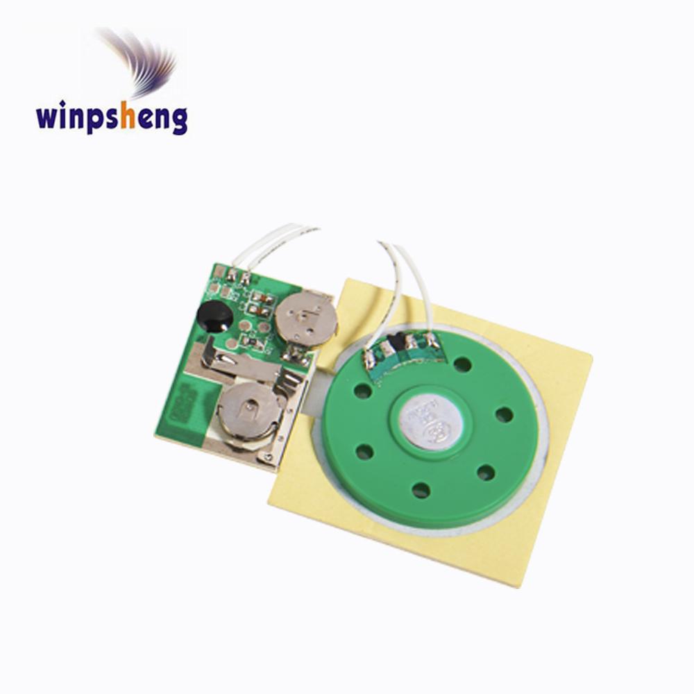 Открытке, музыкальный чип в открытку москва