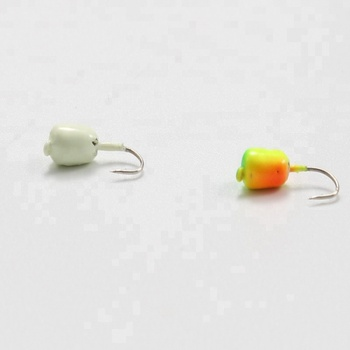 Paladin Wholesale 1.0g Lead  Durable Winter Ice Fishing Jigs