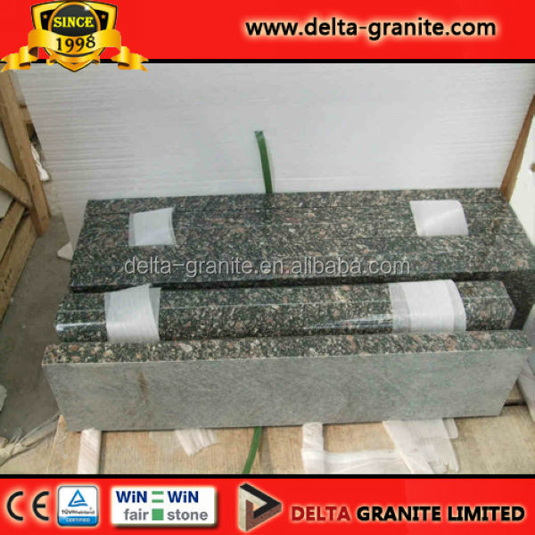 Shandong Green Granite ,China Green granite stone,Green Granite Stone