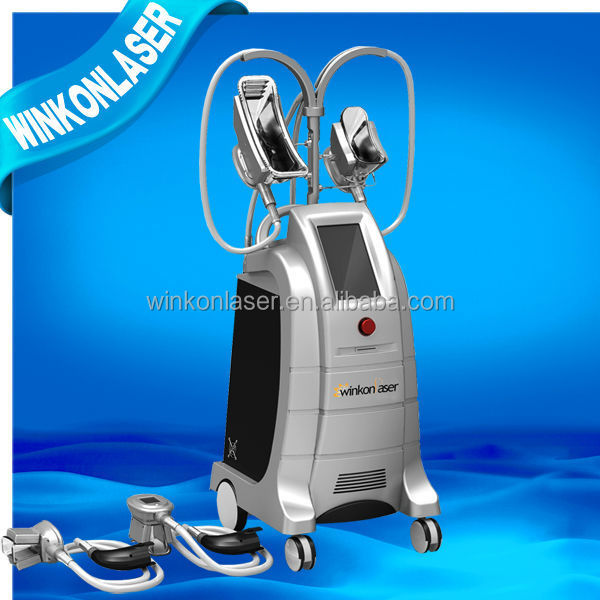 2015 new product frozen slimming Cryolipolysis equipment with CE proved